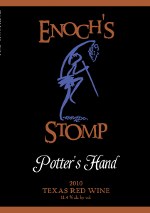 Potter's Hand image