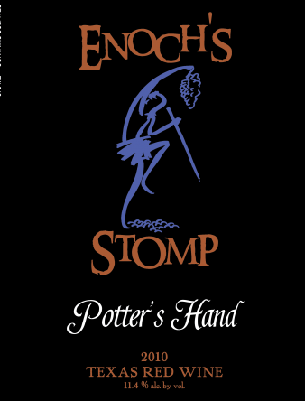 Potter's Hand