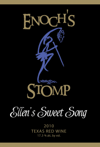 Ellen's Sweet Song image