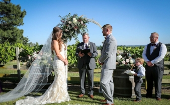 More Weddings image